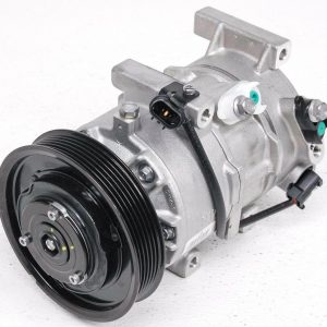 Hyundai-Accent-RB-Compressor